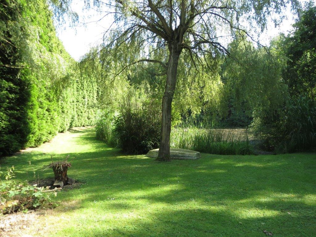 Picavet vastgoed verkocht kasterlee grond for Luchtpomp vijver te koop